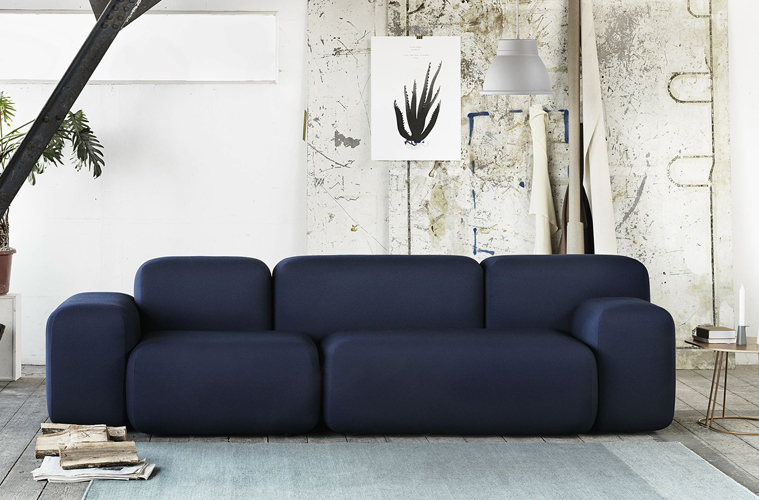 soft blocks di Muuto