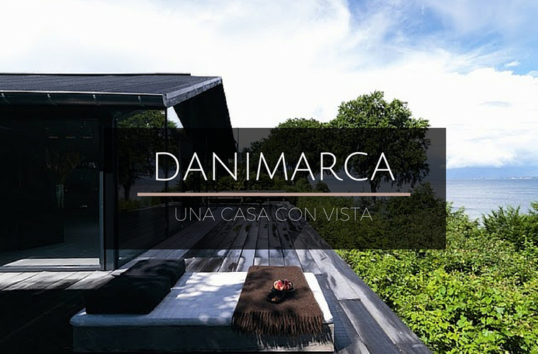 Casa Danimarca