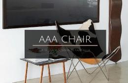 aaa chair
