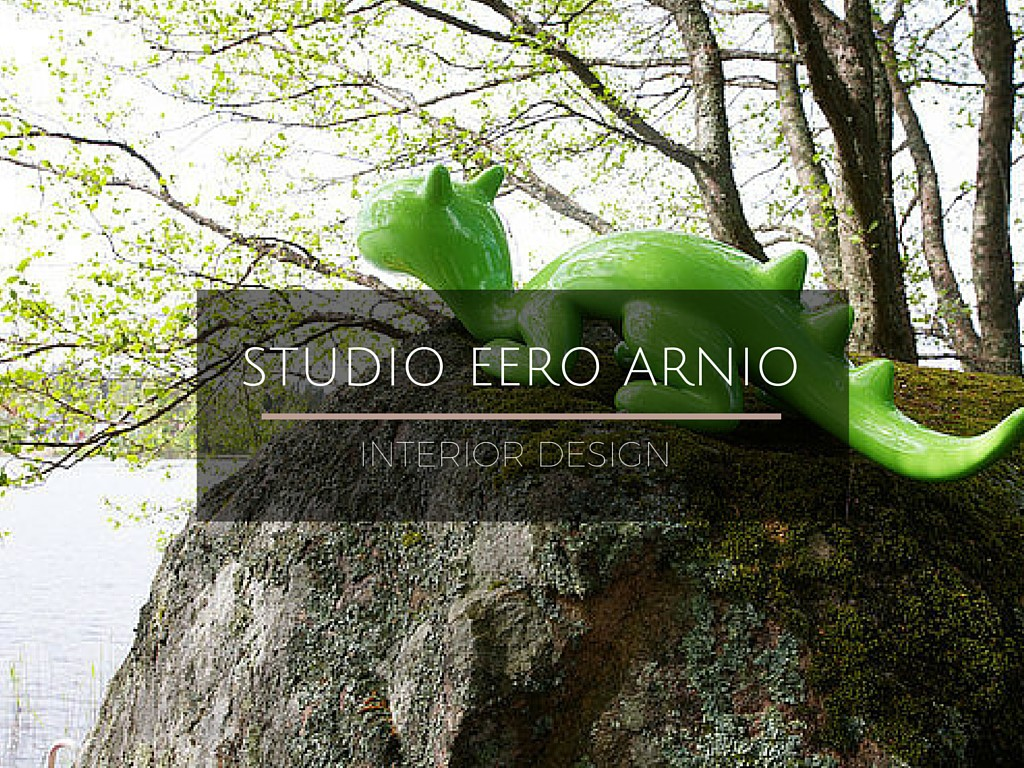 Eero Arnio (1)