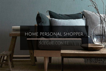 home personal shopper