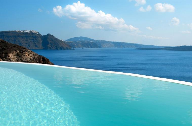 Villa a Santorini (10)