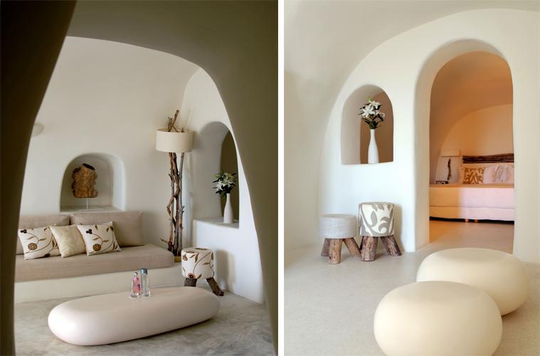 Villa a Santorini (3)