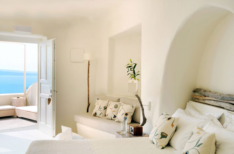 Villa a Santorini (5)
