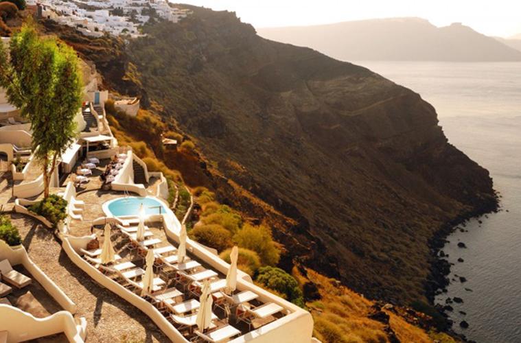 Villa a Santorini (6)