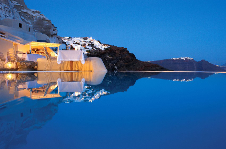 Villa a Santorini (7)