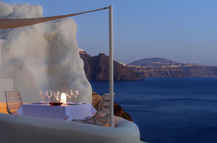Villa a Santorini (9)