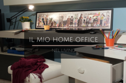 Il mio home office