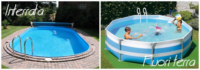 Come scegliere una piscina ohmydesign - Realizzare una piscina ...