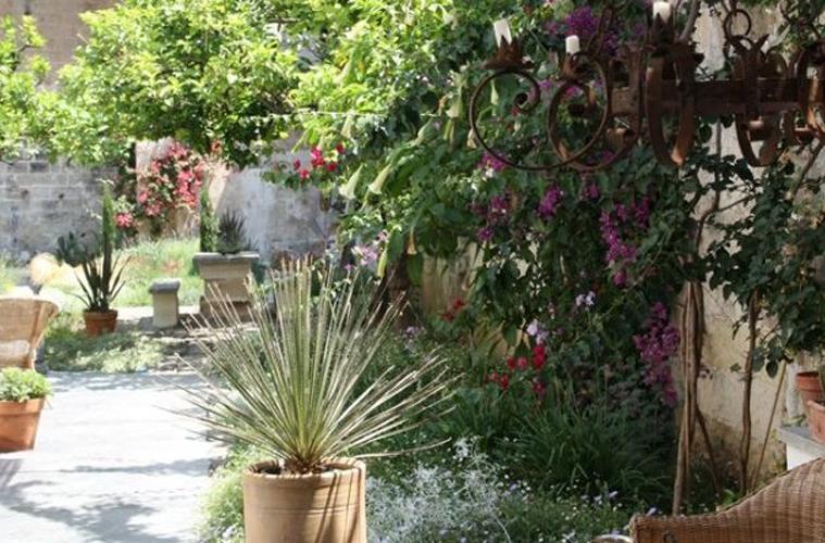 Il giardino segreto (1)