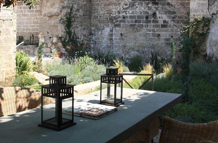 Il giardino segreto (4)