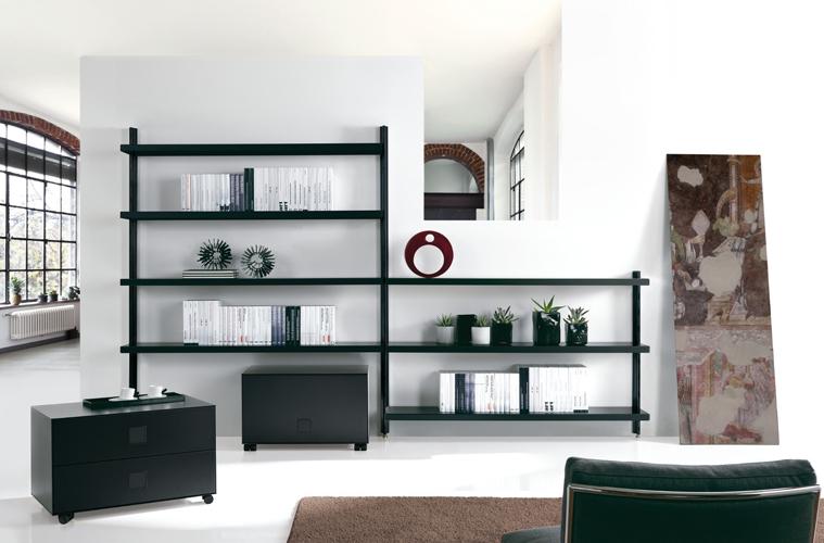 Libreria di design (1)