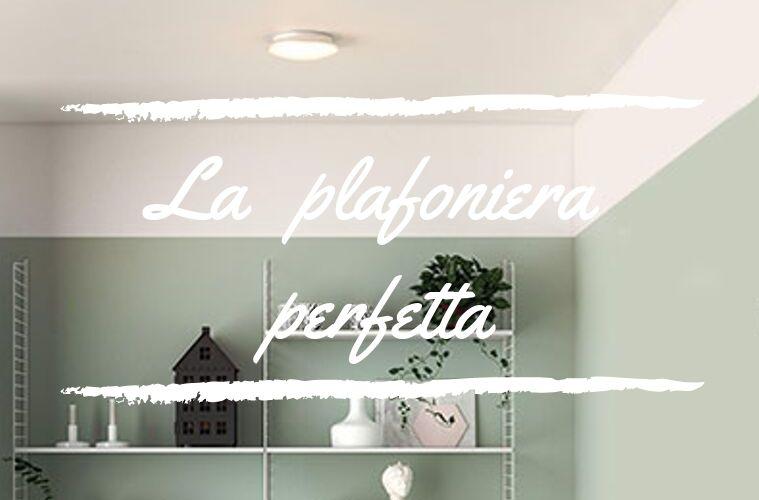 Plafoniera