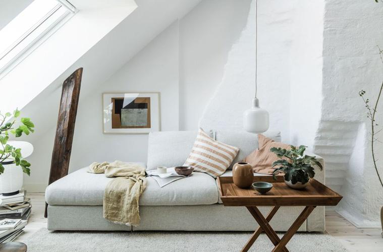 Casa confortevole