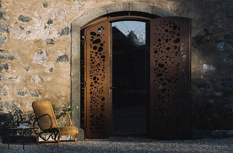 Architettura rurale siciliana
